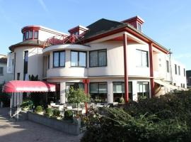 Hotel Limburgia, Kanne