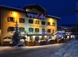 I 30 migliori hotel di livigno lombardia hotel economici di livigno - Livigno hotel con piscina ...