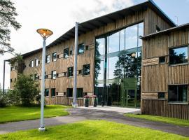 Sånga-Säby Hotell & Konferens, Stenhamra