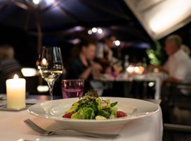 Zeller-Hotel+Restaurant, Kahl am Main