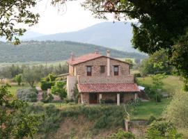 La Casa Di Piandelbello, San Venanzo