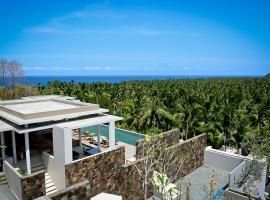 Svarga Resort Lombok, Senggigi