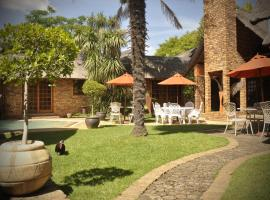 Ikwekwezi Guest Lodge and Conference Centre, Kempton Park