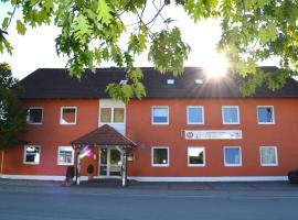 吉奧瓦旅館及餐館, Buch am Erlbach