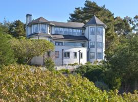 Bay Hill Mansion Bed & Breakfast, Bodega Bay