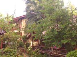 Ban Sabai Sabai Guest House, Kanchanaburi