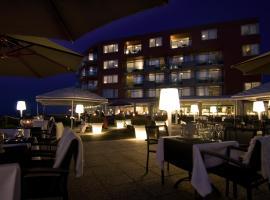 Hotel de Wielingen, Cadzand-Bad