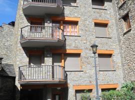 Apartaments Cristiania, Ordino