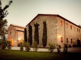 Residenza D'Epoca San Girolamo, Frontino