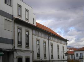 Casas Da Armada, Monção