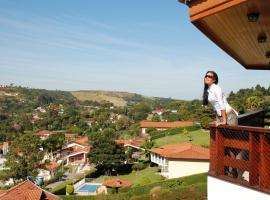 Piemonte Hotel & Flat