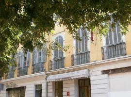 Hôtel Bonaparte, Tolón