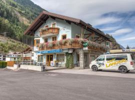 Café Landerl, Matrei in Osttirol