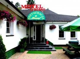 Motel u Sosny, Torzima