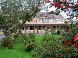 The Gardens B&B, Killarney