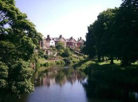 Riverside Guest House, Morpeth