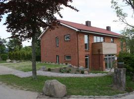 Storchenhof, Eutin