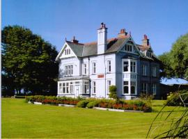 Foxcroft Bed & Breakfast, Millom