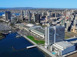 Hilton San Diego Bayfront, San Diegas