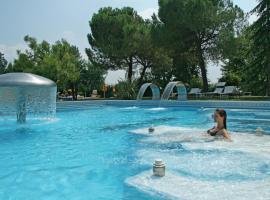Hotel Terme Neroniane, Montegrotto Terme