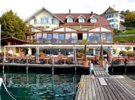 Hotel Ristorante Stella del Lago, Thun