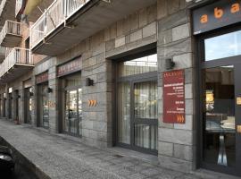 Aba Hotel, Moncalieri