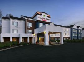 SpringHill Suites by Marriott Waterford / Mystic, New London