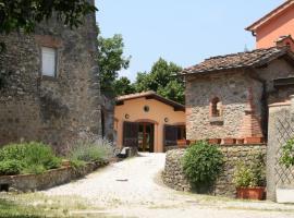 Agriturismo Il Cantastorie, Montecatini Terme