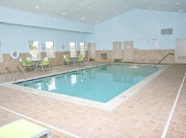 Holiday Inn Express Hotel & Suites Roseville, Roseville