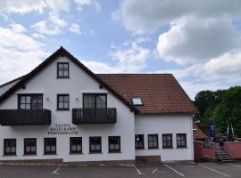 Landgasthof Lang Zum Adler, Oberkalbach