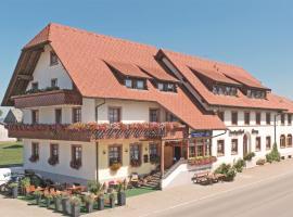 Hotel Landgasthof Kranz, Hüfingen