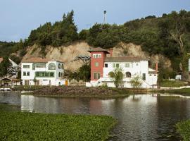 Hotel Refugio El Santuario, Susa