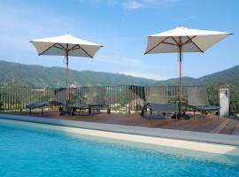 Park Hotel Argento, Levanto
