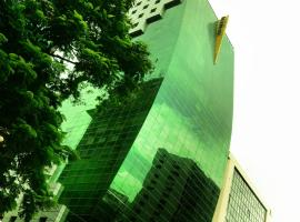 Hotel 71, Dhaka