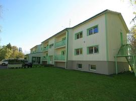 Hotell Sõnajala, Kärdla