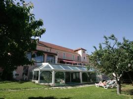 Hôtel Muret, Sigoyer
