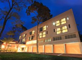 Juldis Khao Yai J2 Hotel, Mu Si