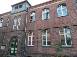 Köpenicker Hof, Βερολίνο