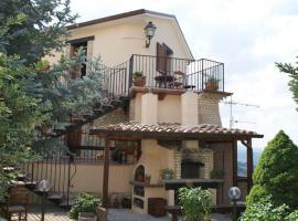 Giardinotto Casa vacanze, Altino