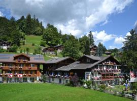 Hotel Caprice - Grindelwald, Grindelwald