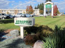 Broadway Inn Conference Center, Missoula