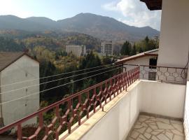 Katya Guest House, Smolyan