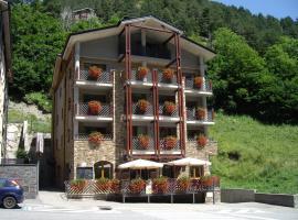 Apartaments Turistics Sant Roma, Arinsal