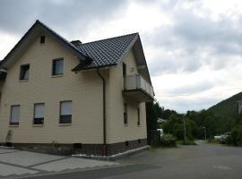 Ferienwohnung Herschbroich, Herschbroich