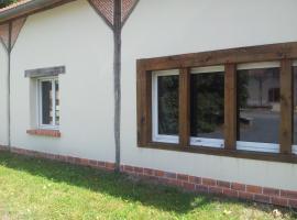 Chambres et Espace Détente Bien-Être Sologn'ami, Neuvy-sur-Barangeon