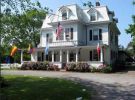 The Grassmere Inn, Westhampton Beach
