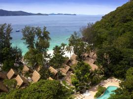 Coral Island Resort, Ko Hae
