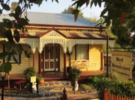 Drysdale House Bed and Breakfast, Drysdale