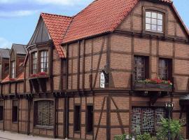 Hotel Restaurant zur Linde, Pattensen