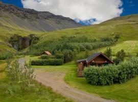 Ásólfsskáli Cottage, Ásólfsskáli